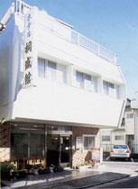 桐生 ホテル桐盛館
