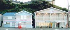 ペンション クラウドナイン 番神店の施設画像