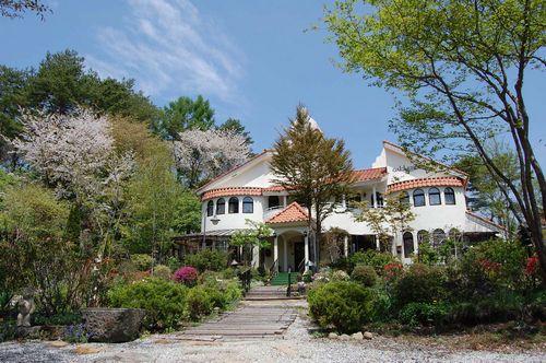 プチホテル ガレリア