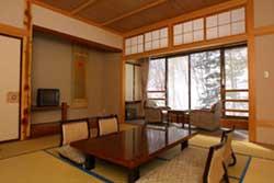 白骨温泉 つるや旅館<長野県松本市> 画像