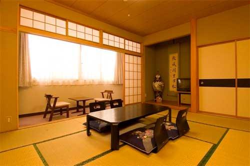 穂高温泉郷 旅館 山のたこ平 画像