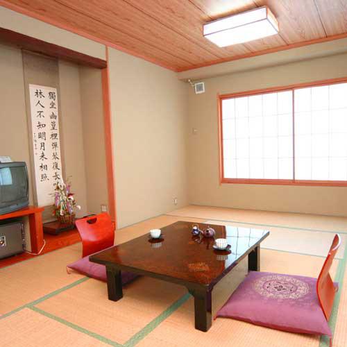 湯田中温泉 旅館 はくら 画像