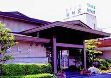 醍醐荘の外観