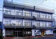 冨士見荘旅館