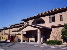 喜八荘の施設画像