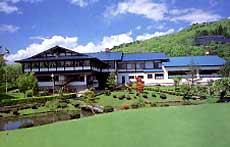 荘川高原リゾートホテル