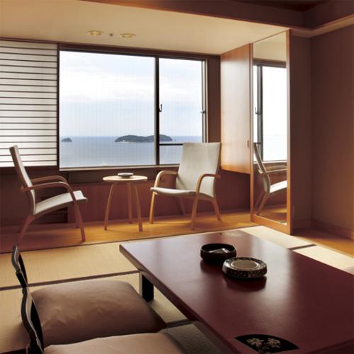 三谷温泉 ホテル明山荘 画像