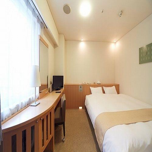 ネストホテル熊本の客室の写真