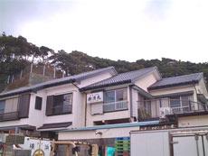 鈴清丸の施設画像