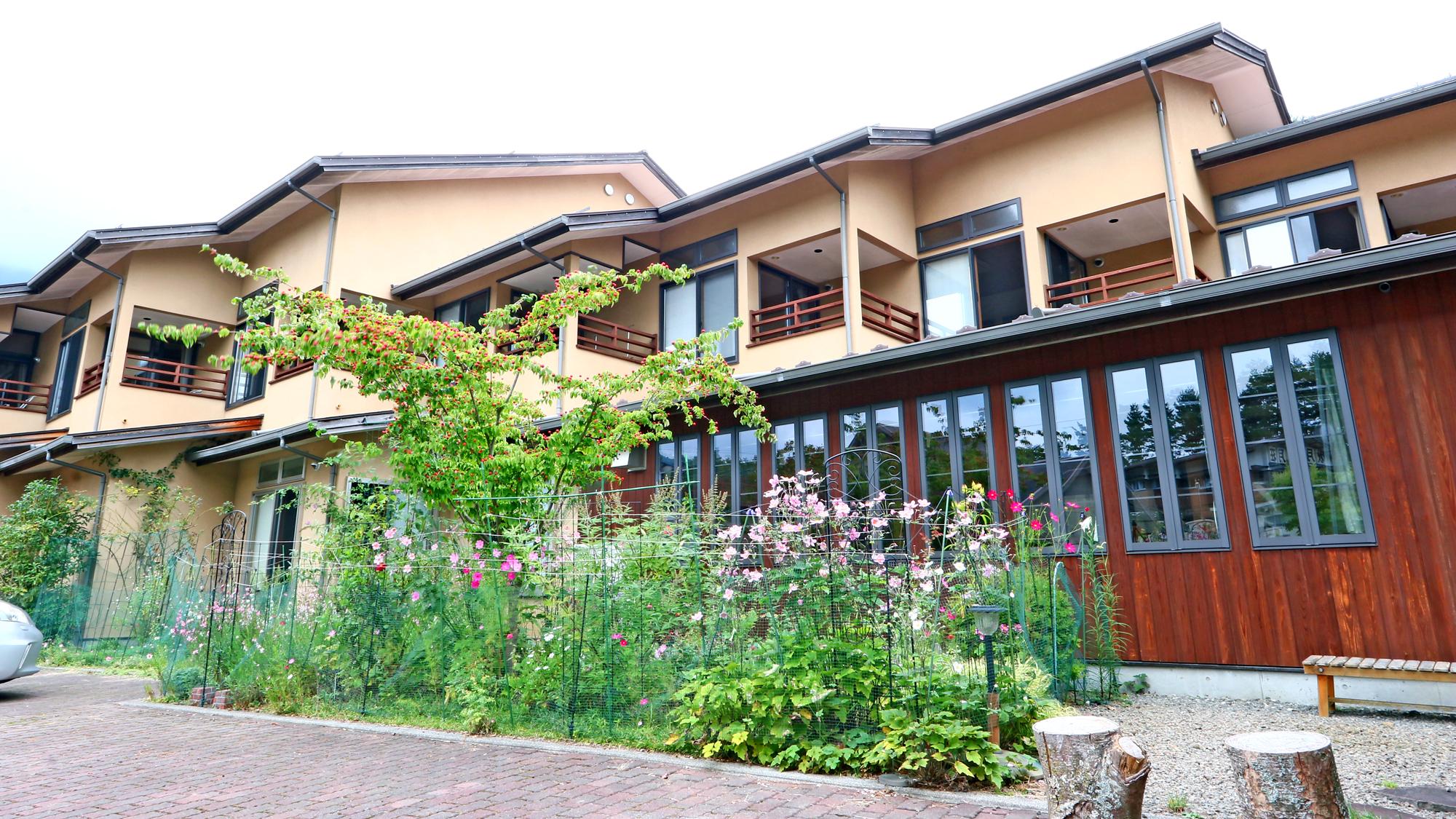 合宿リゾート 東村の詳細
