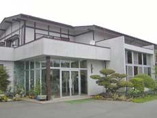 富士河口湖温泉 外川荘 その1