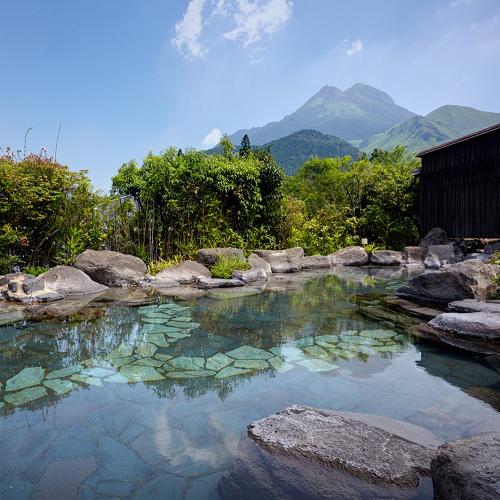 由布院温泉 ゆふいん 名苑と名水の宿 梅園 画像