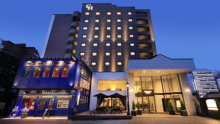 センチュリオンホテル札幌