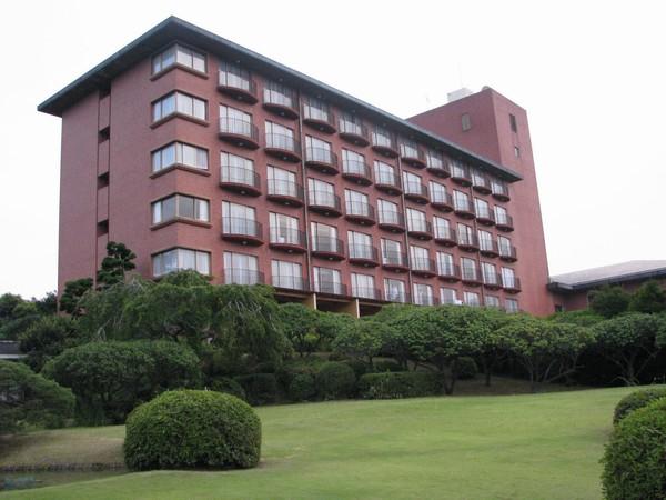 大仁温泉 大仁ホテル