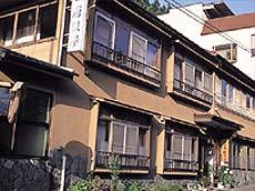 四万温泉 唐沢屋旅館