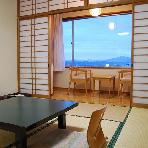 山鹿温泉 富士ホテル 画像