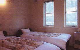 めいほうベルグコテージの部屋画像