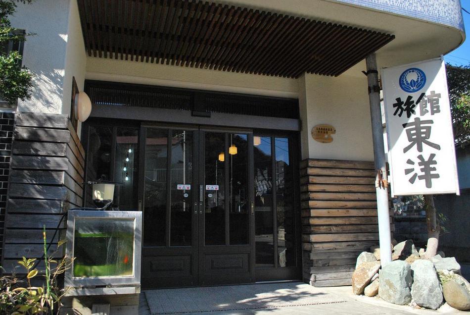 堂ヶ島温泉郷 食いしん坊の宿 東洋