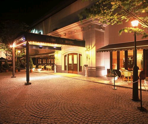 萃香園ホテルの施設画像