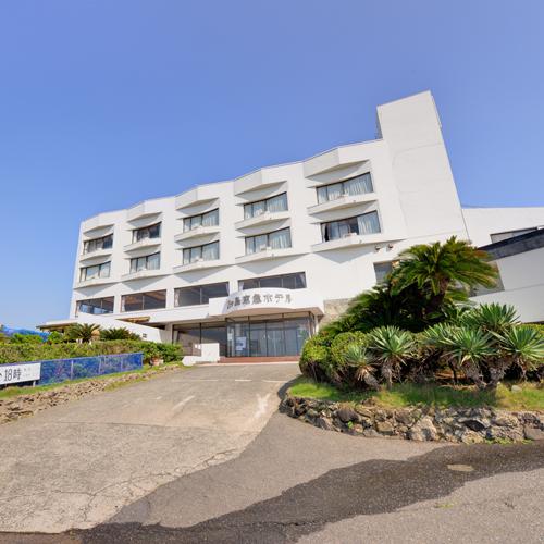 城ヶ島京急ホテルの詳細