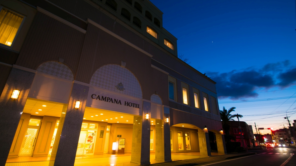 カンパーナホテル <五島・福江島>の施設画像