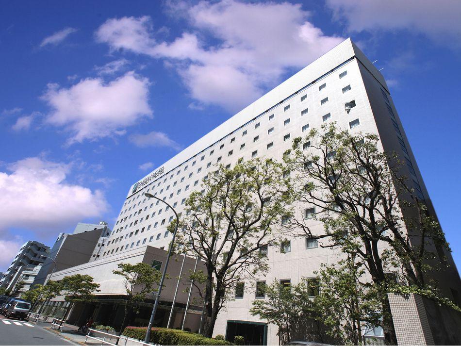 東京駅周辺の格安ホテル