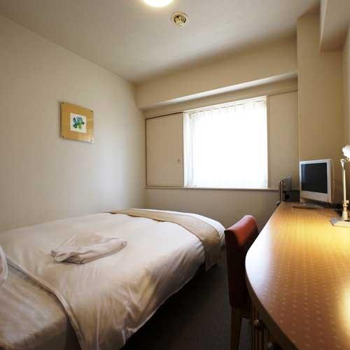 チサンホテル浜松町 の部屋