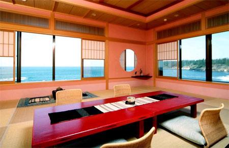 三国温泉 望洋楼 画像