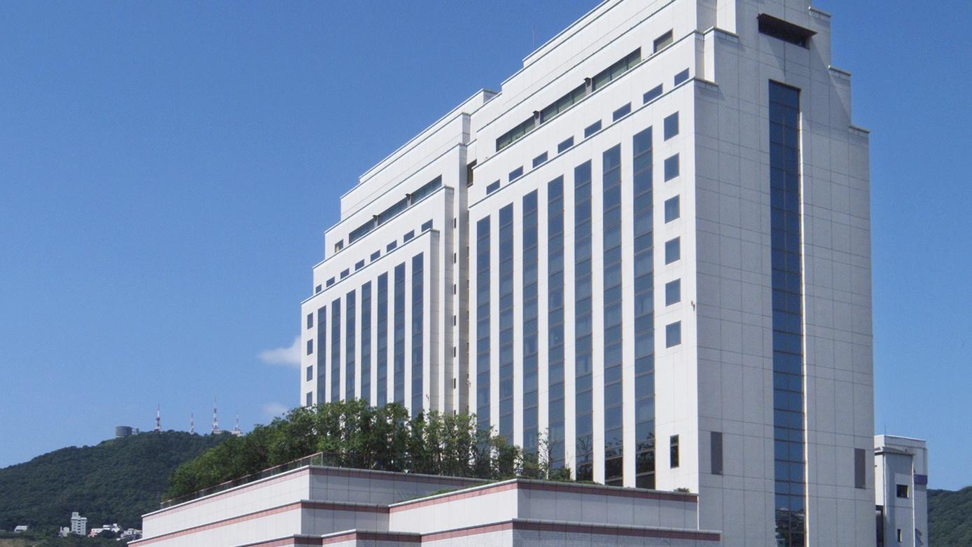 ザ・ホテル長崎BWプレミアコレクション(旧 ベストウェスタン...