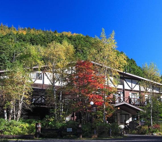 八ヶ岳名湯 唐沢鉱泉