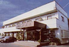 ビジネス旅館 布佐の外観