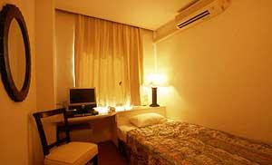 沖縄ホテル、旅館、ステーションホテル 牧志