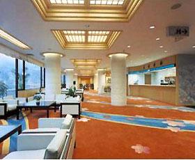 十津川温泉郷 一乃湯ホテル 画像