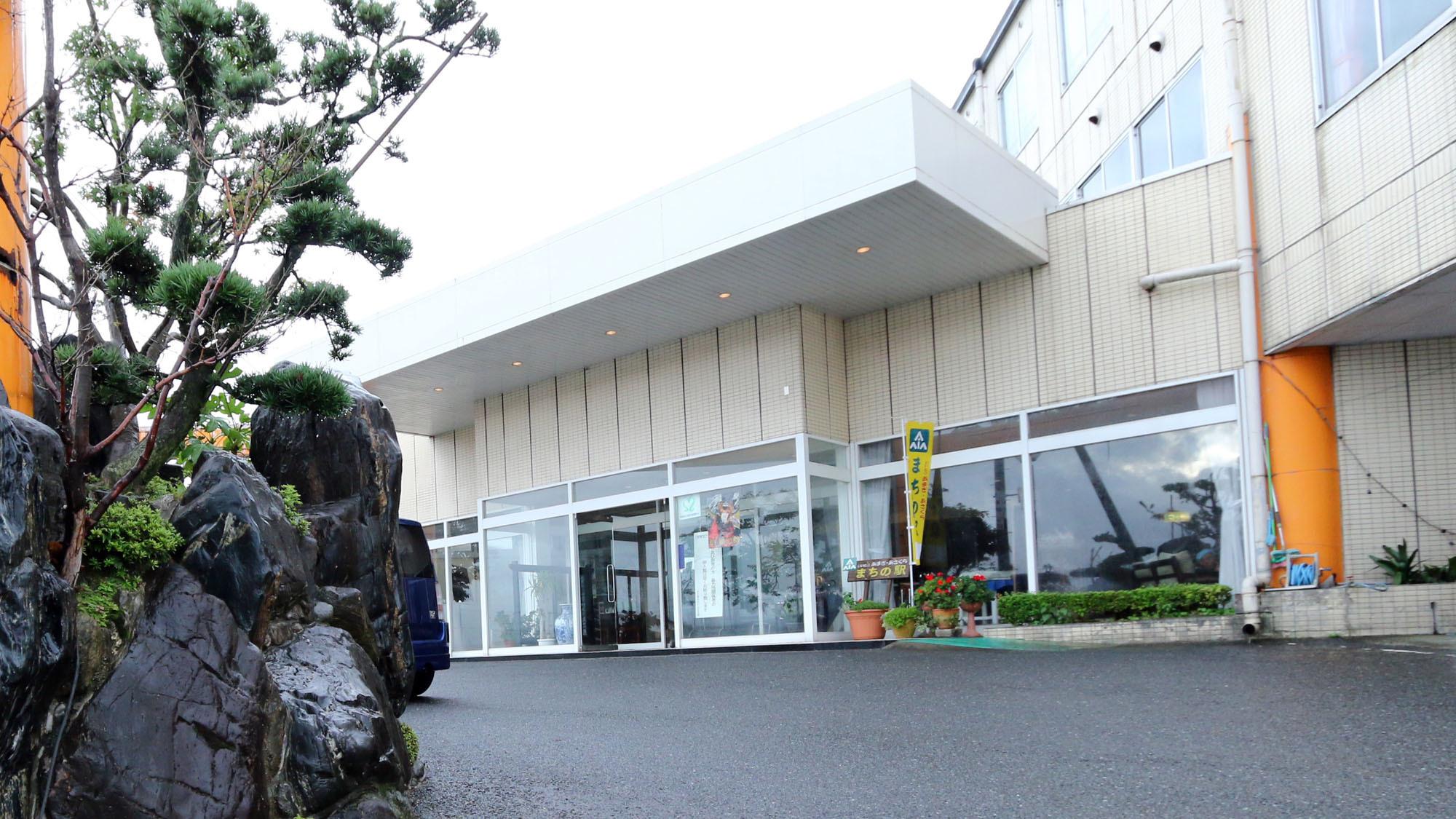 甘木観光ホテル 甘木館 その1