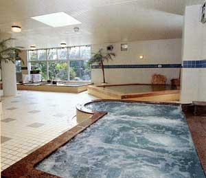 甘木観光ホテル 甘木館 画像