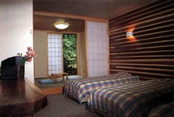 神鍋山荘 画像