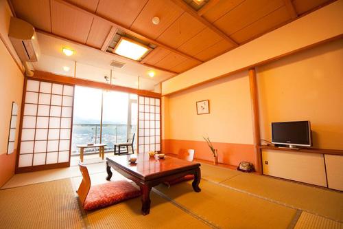 日田温泉 小京都の湯 みくまホテル 画像
