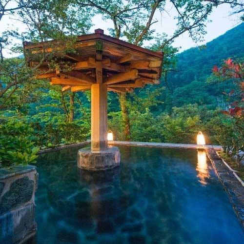 黒部峡谷・宇奈月温泉 ホテル黒部 画像