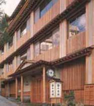 野沢温泉 千歳館の画像