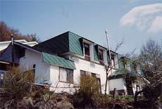 民宿 青井