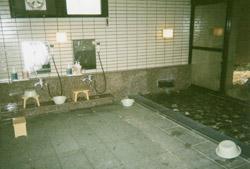野沢温泉 山三荘 画像