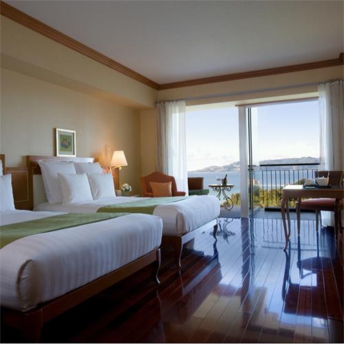 沖縄ホテル、旅館、オキナワ マリオット リゾート & スパ