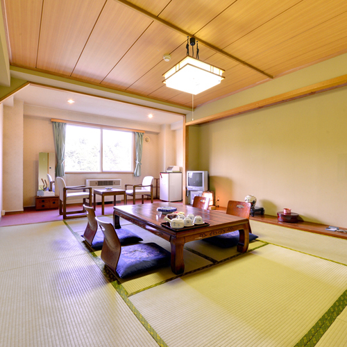 旭岳温泉 グランドホテル大雪 画像