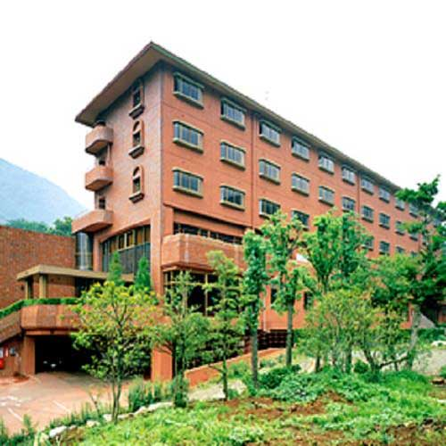 遅めの卒業旅行に箱根へ。10人一緒に泊まれる、大部屋を希望。おすすめを紹介してください!