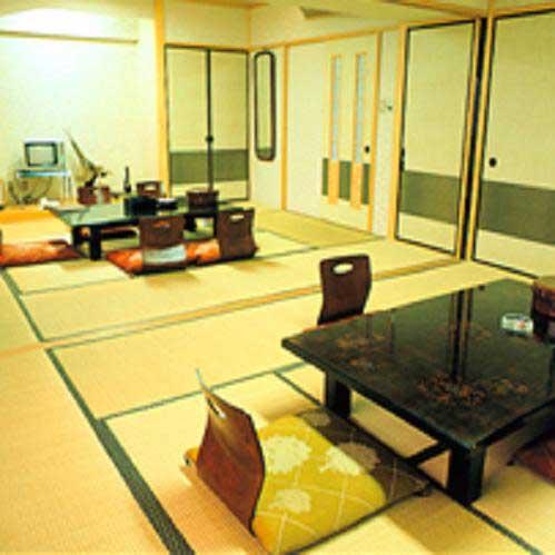 伊東園ホテル 箱根湯本 画像