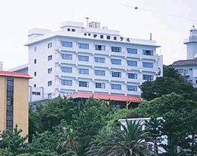 稲取温泉 伊東園ホテル 稲取
