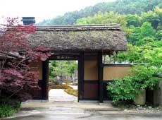 小さい子供と入れる家族風呂のある昼神温泉の宿を教えて。