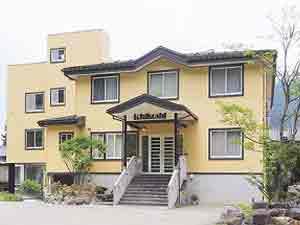 越後湯沢温泉 HOTEL Ichikoshi(ホテルいちこし)
