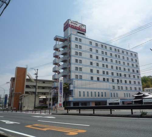 福山センチュリーホテル