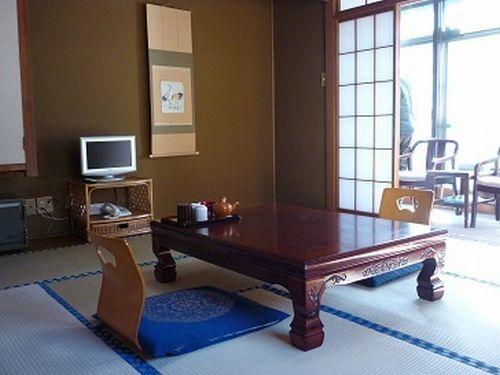 塩原温泉 丸屋旅館<栃木県> 画像